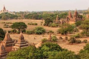 evisa Myanmar