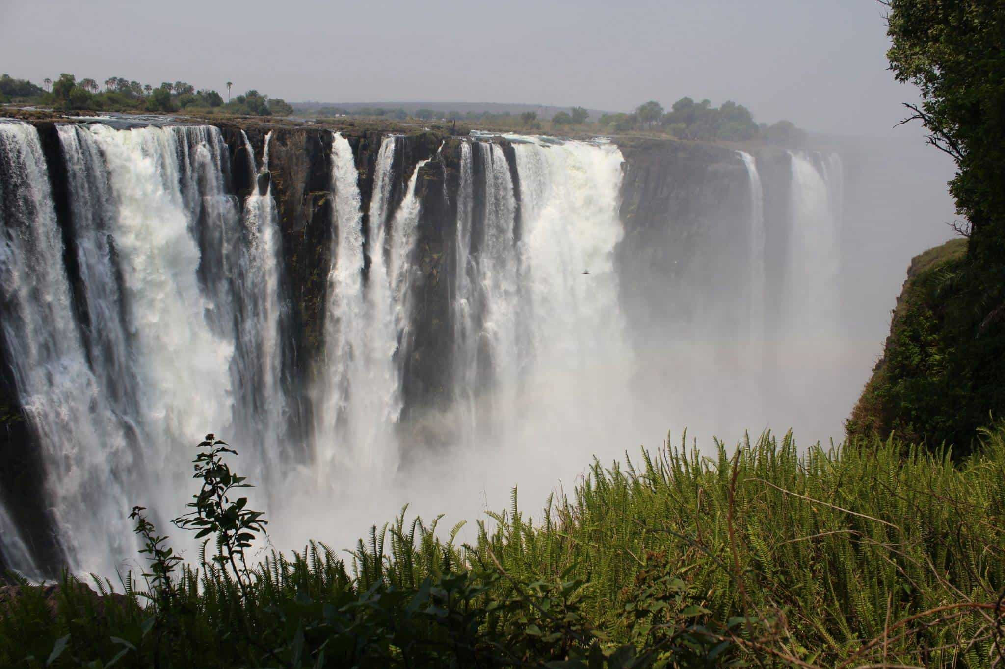 zambia is one of the Safest countries in Africa