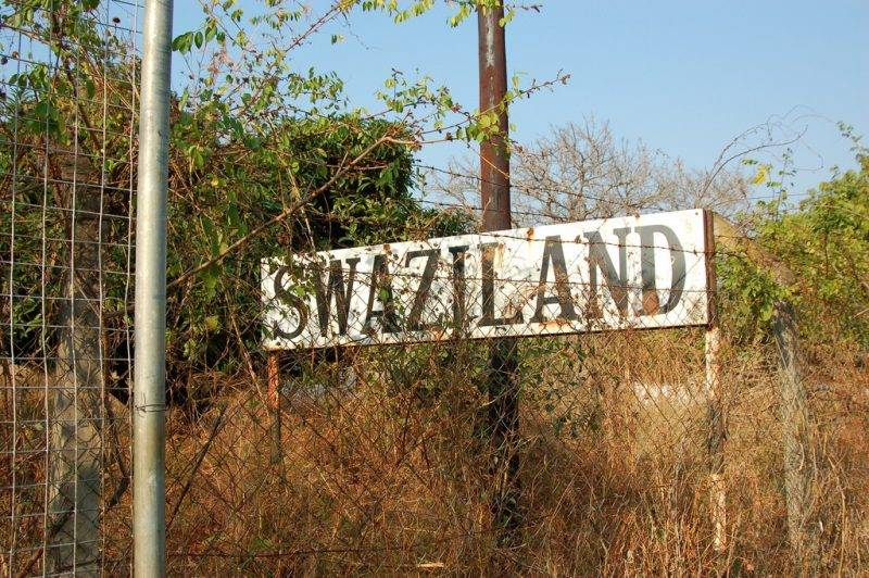 Swaziland safe places in africa to visit