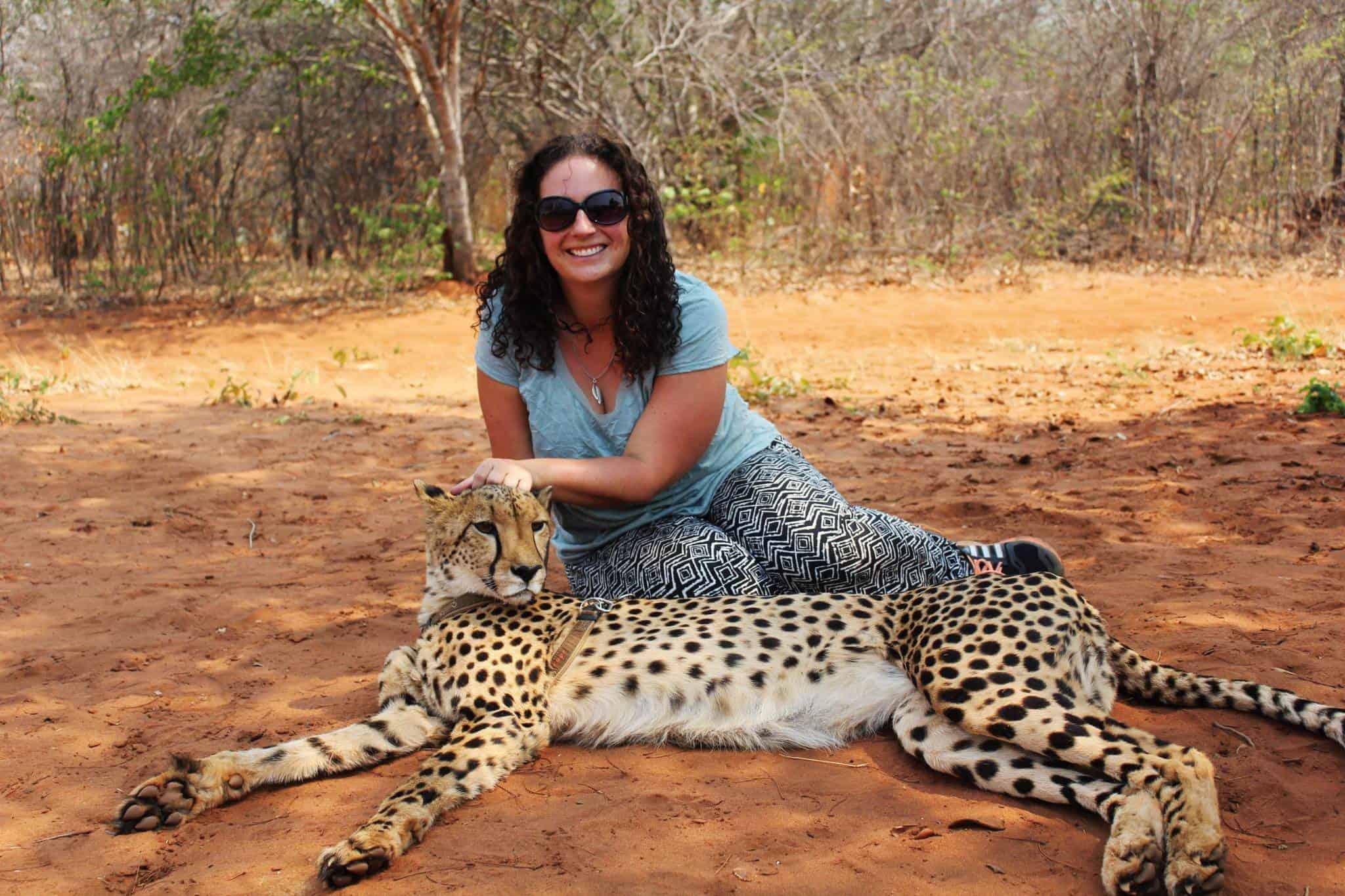 My top wildlife encounters - Travelgal Nicole