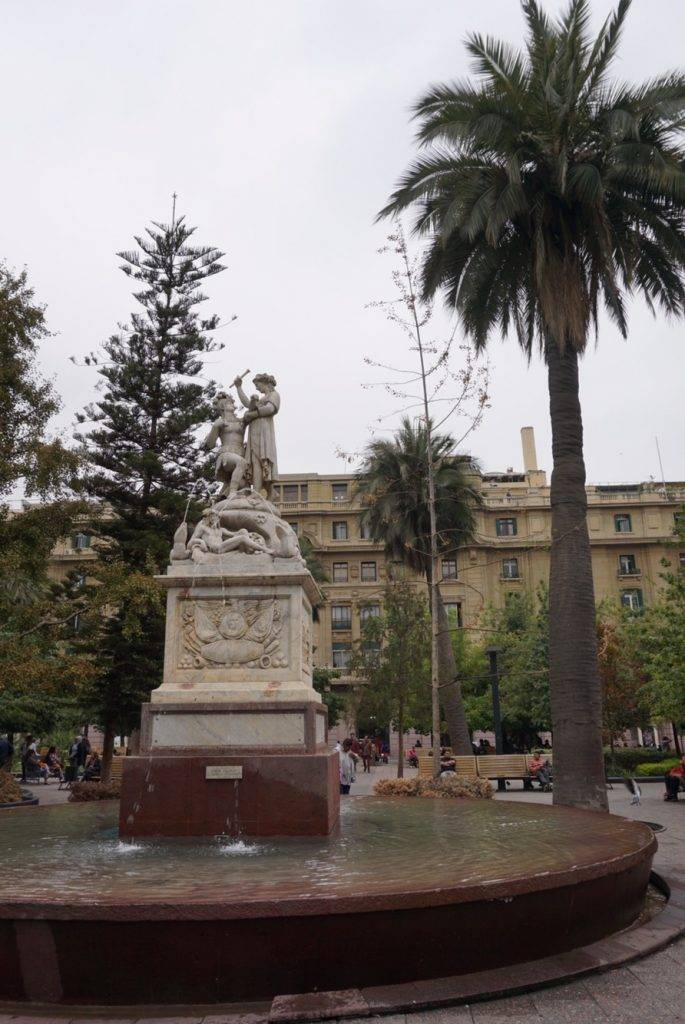 Things to do in Santiago and where to stay