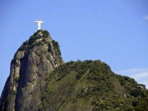 Christ the Redeemer Rio de Janeiro Tourist Attractions