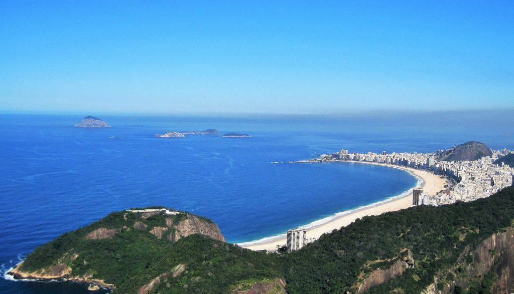 Rio de Janeiro Tourist Attractions