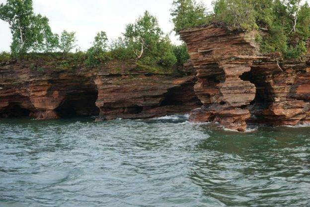 apostle islands things to do