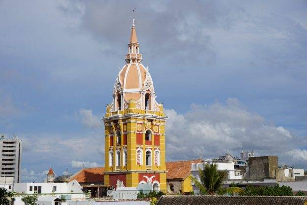 23 Best places to visit in Colombia