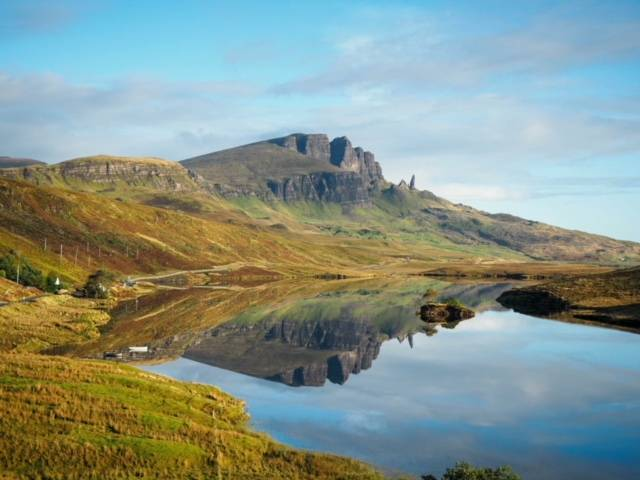 7 day Scotland itinerary