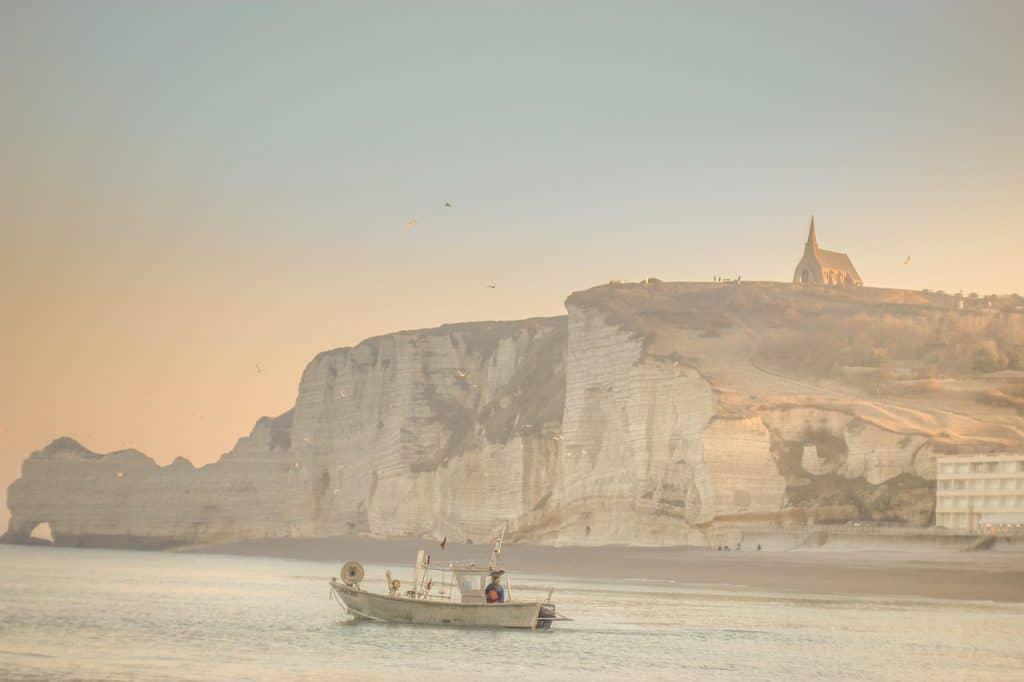 best beaches in Kent