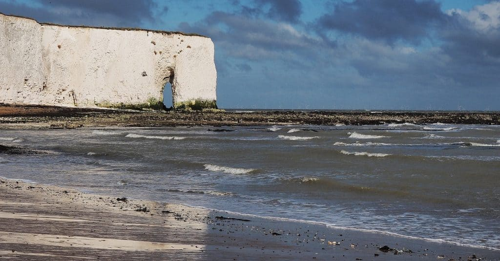 best beaches in Kent Botany Bay