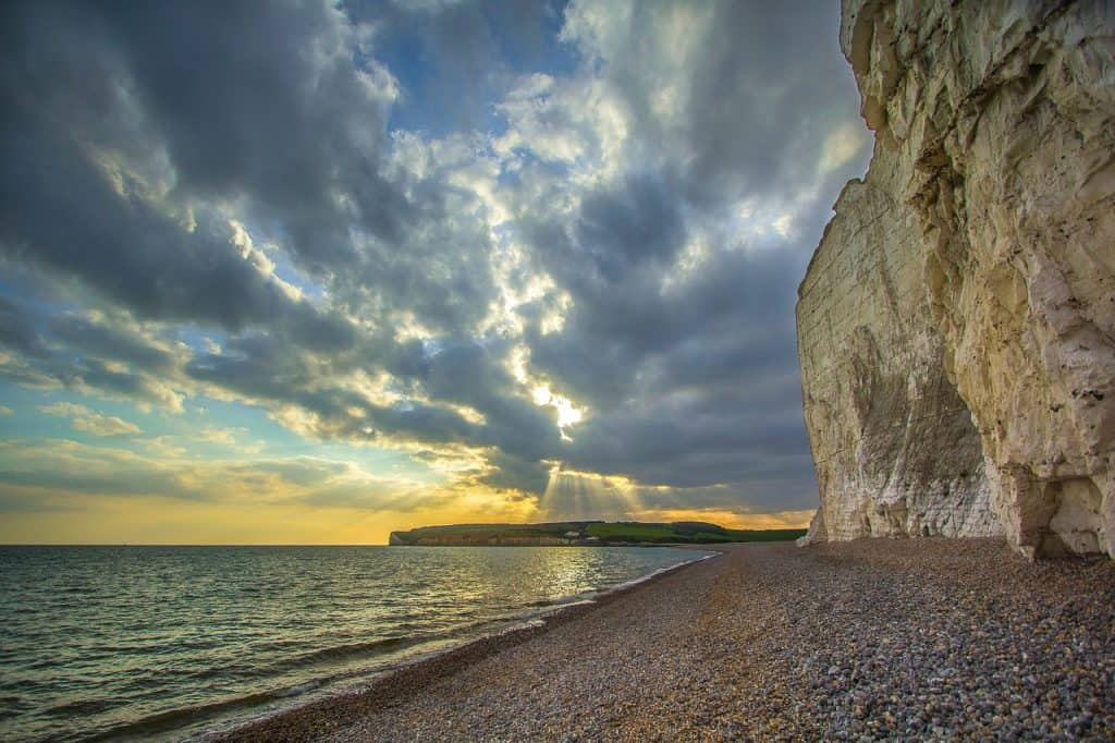 Seven Sisters in Kent