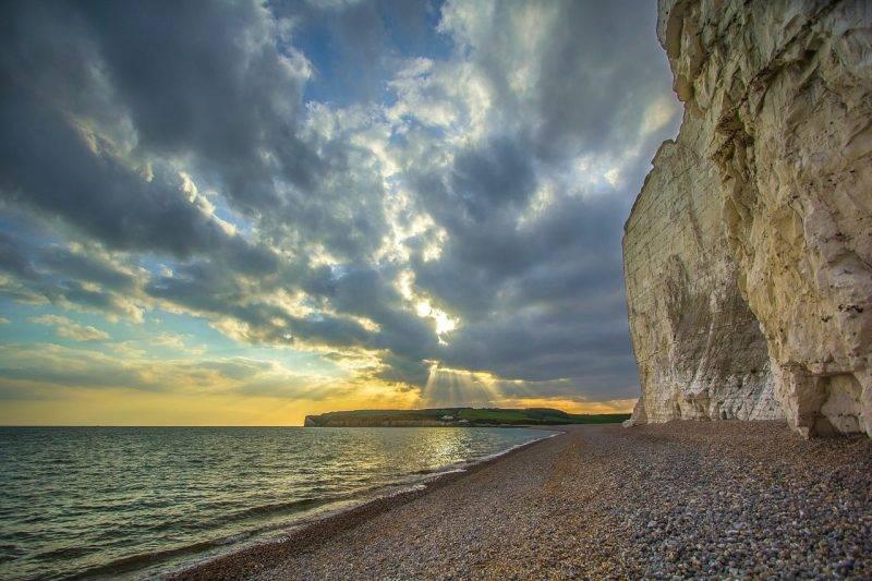 Best Beaches in Kent - Travelgal Nicole