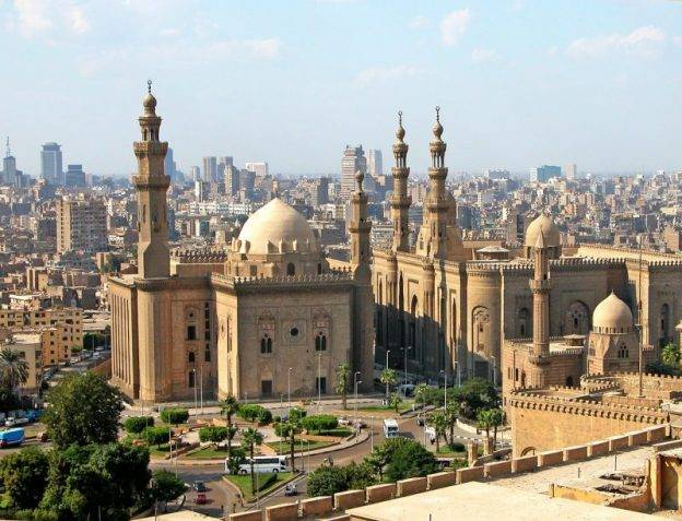 15 Famous Landmarks in Egypt you must see