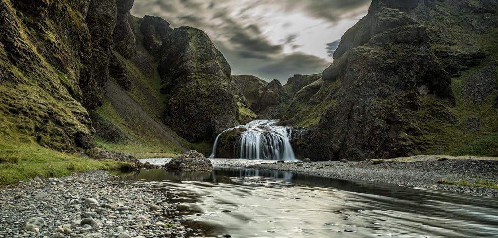 Map Golden Circle Iceland - Travelgal Nicole on