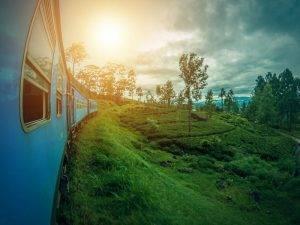 Kandy - Sri Lanka 2 week itinearary