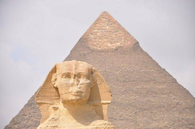 7 days Egypt Itinerary