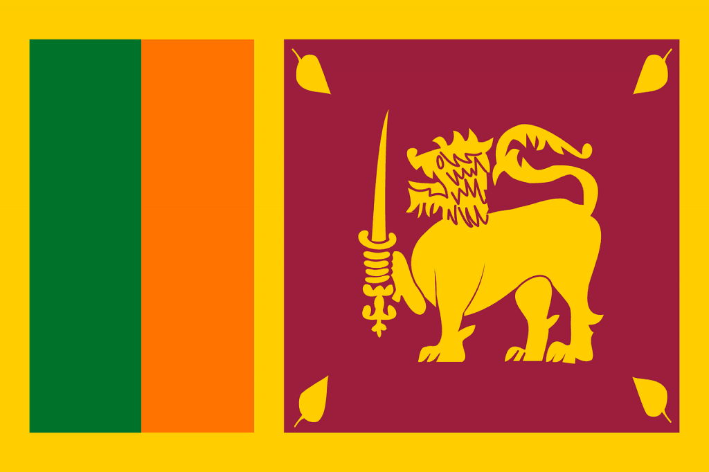 Sri Lanka Facts