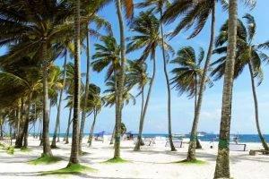 Best beaches in Cartagena