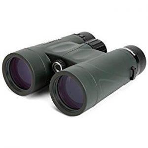 Celestron - a cheaper binocular for safari
