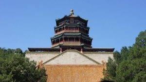 Summer Palace is part of this Beijing Itinerary