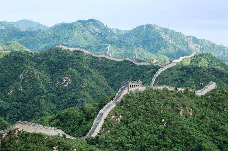 Beijing Travel Blog