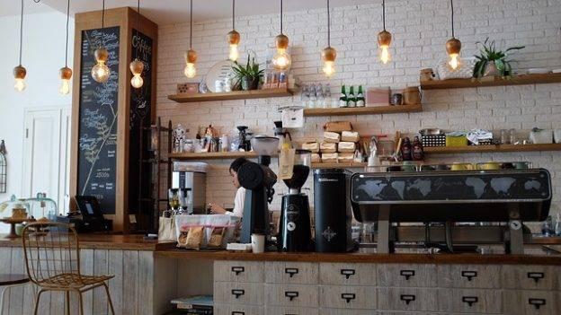 cafe in wellington new zealand