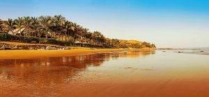 best peru beaches