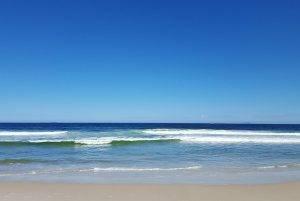 best beaches in peru