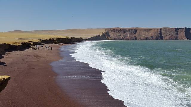 peru beaches best