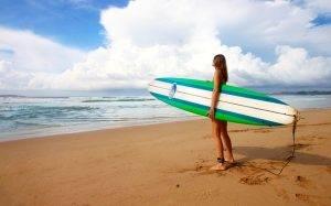 best beaches peru