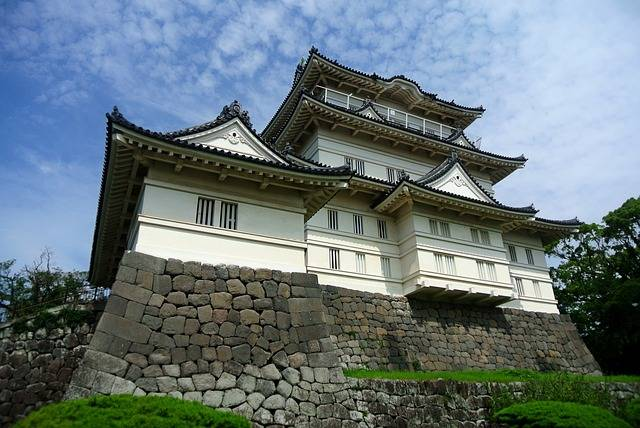 Odawara Castle Day Trip from Tokyo