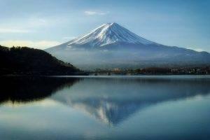 Tokyo to Mt Fuji day trip