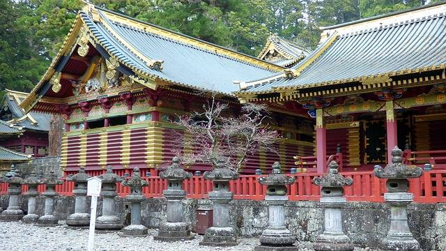 visit nikko in 10 days in japan
