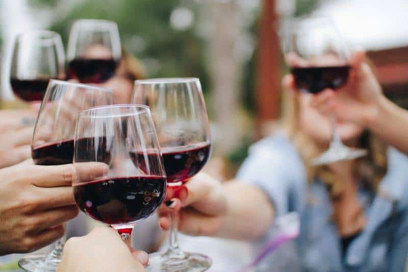 best wineries in Door County
