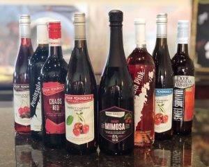 Door Peninula Winery