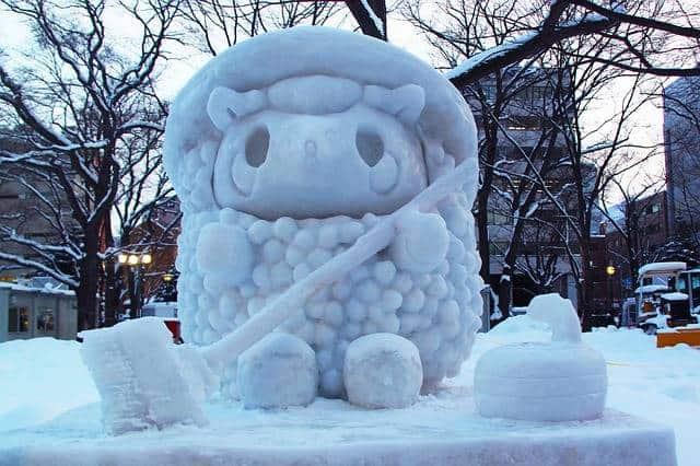 Winter Japan Festival