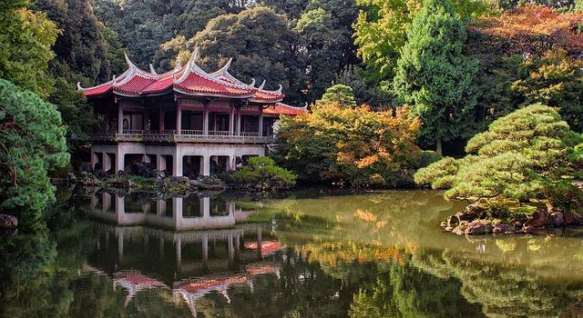 4 day tokyo itinerary Japan Vacation Tokyo Osaka Kyoto