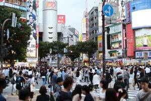 7 day Japan Itinerary - 1 week in Japan