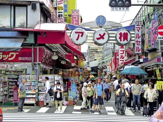 7 days in japan