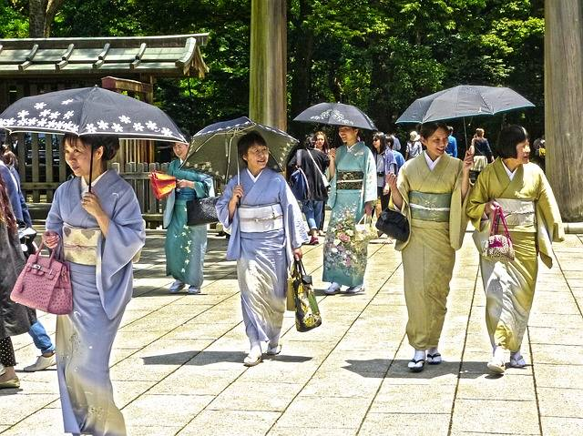 Harajuku planning a trip to tokyo