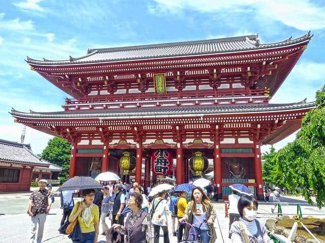 Tokyo Itinerary 3 days Japan Travel Blog