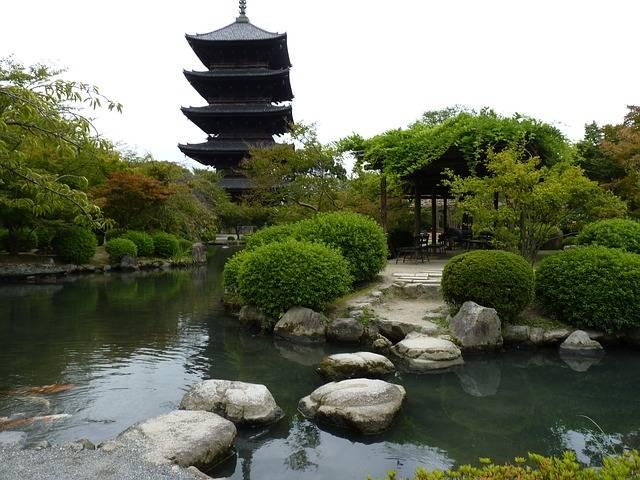 tokyo travel itinerary
