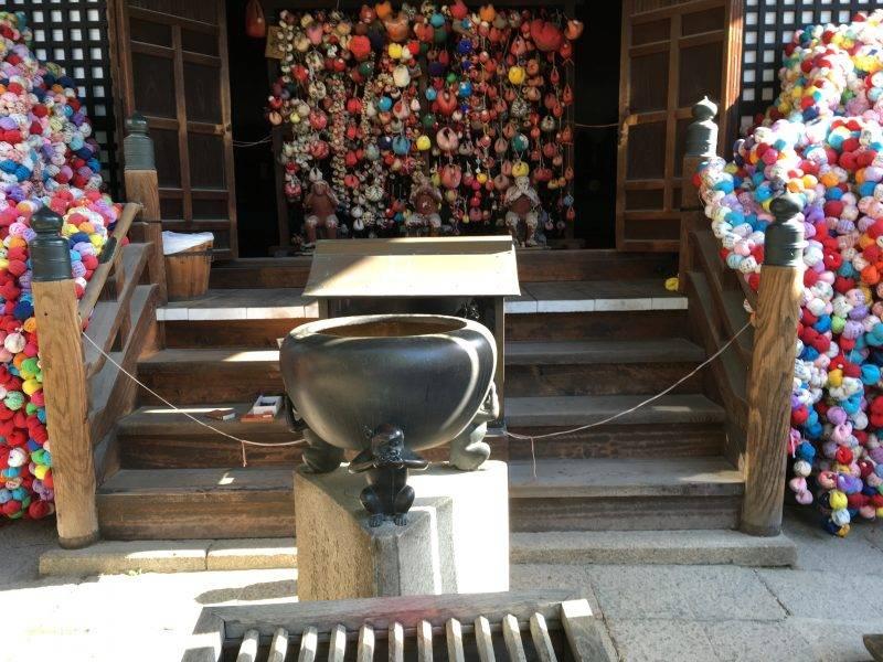 Yasaka Kyoto Temples