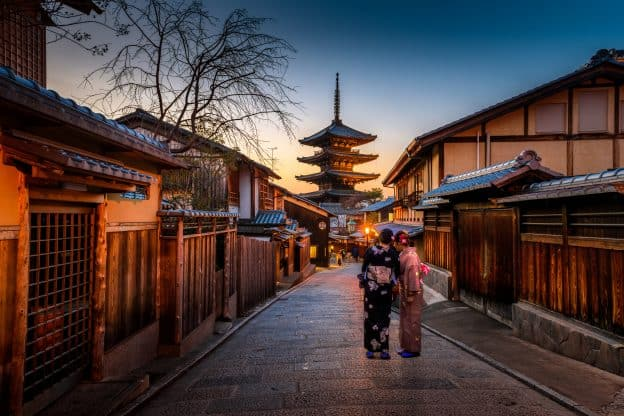 Interesting Day Trips From Kyoto