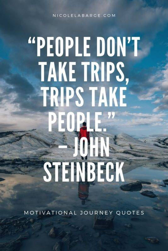50+ Secret Journey Quotes – Journey of life quotes ...
