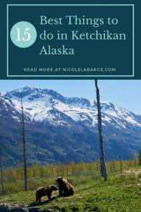 things to do in Ketchikan
