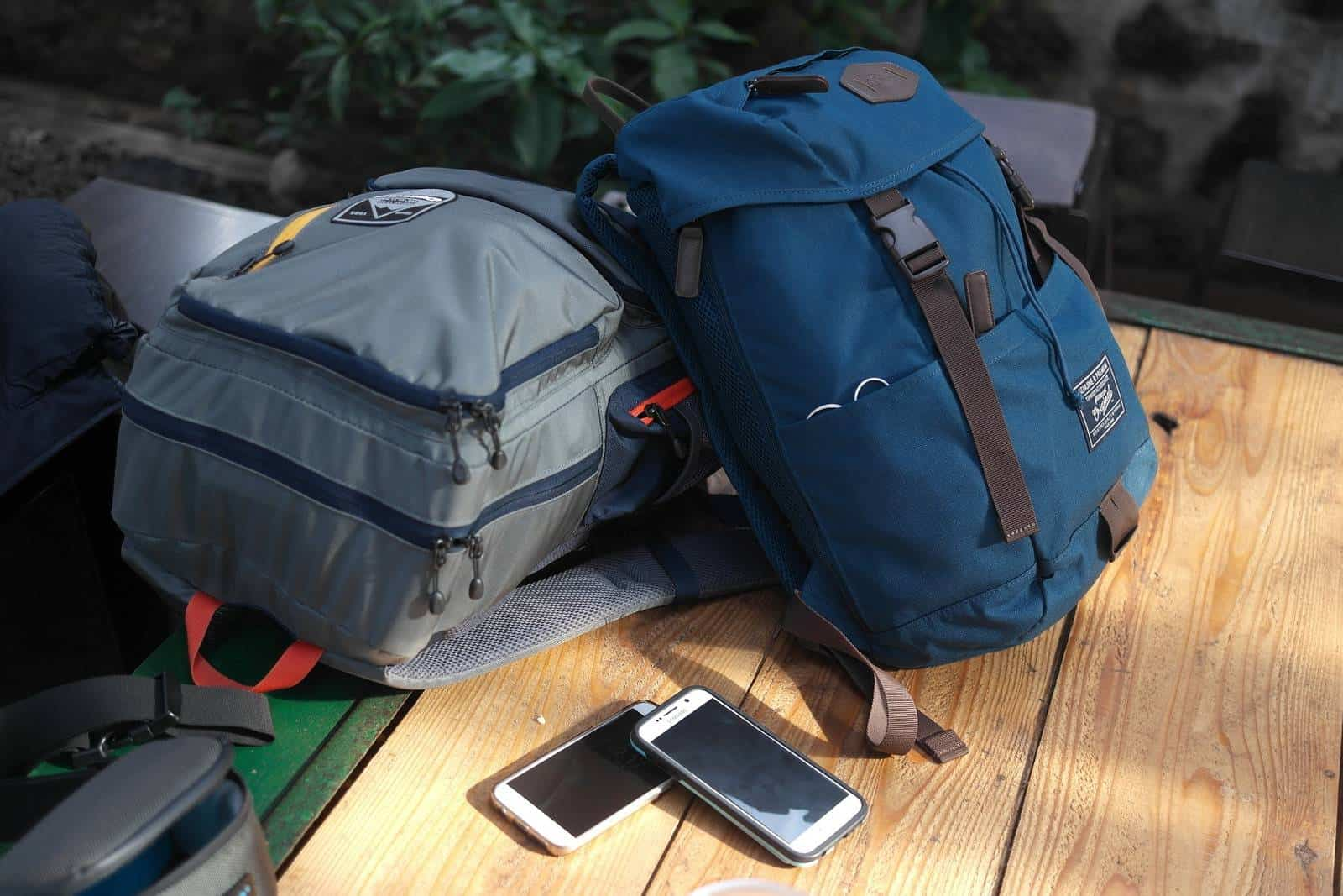 best wheeled backpack travel