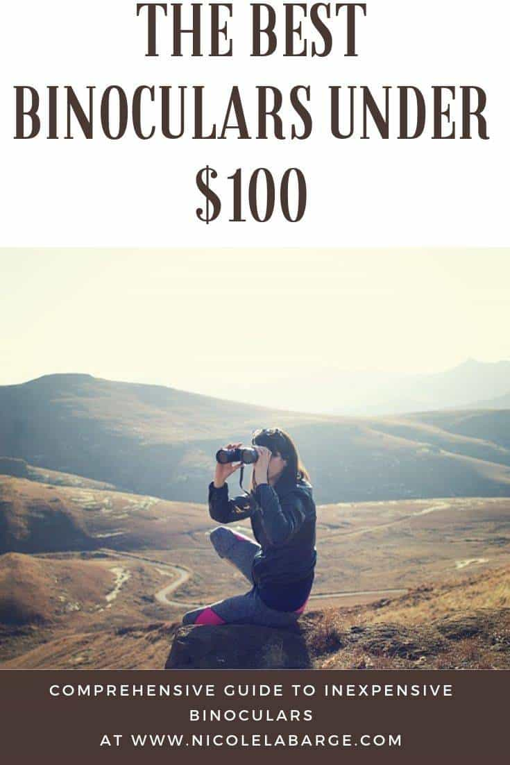 best Cheap Binoculars