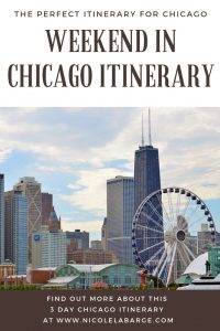 what to do in chicago for a day
