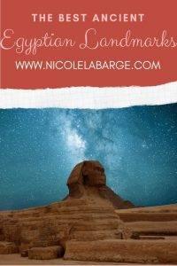 Egypt Landmarks