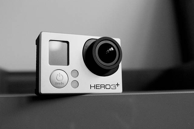 cameras similar to a gopro cheap alternative