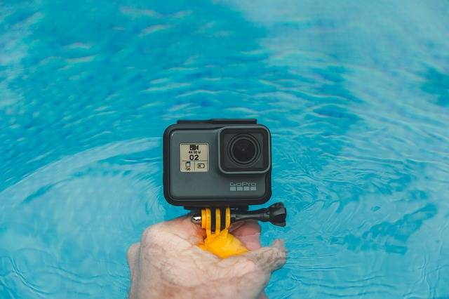 gopro camera alternatives and go pro knock off